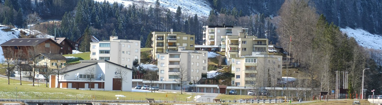 Zweite Ebene STWEG Engelberg